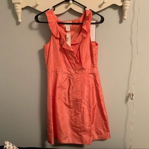 J. Crew size 4 dress